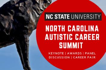 North Carolina Autistic Career Summit