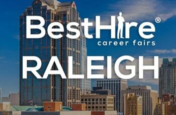 Raleigh Virtual Job Fair